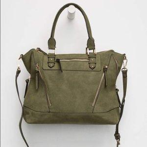 Handbags - Tillys handbag like new